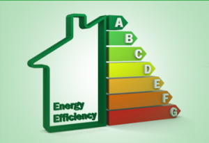 EPC certificates and energy advice