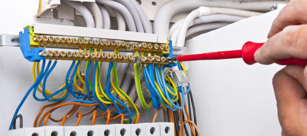 Electrical Repair Services - Efficient Home Energy on